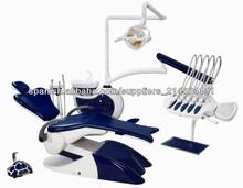 Diseño único secreto de la sirena con Dental Delivery System Silla Dental