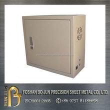 China manufacturer customized sheet metal electric food warmer cabinet