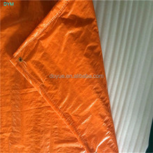 High strong coated waterproof insulated tarpaulin tarps