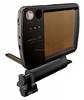 make Smart Crystal Polarization Modulator Passive single polarization cinemas system modulator with 3d glasses