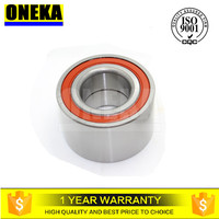 DAC34680037 hub wheel bearing parts hyundai atos