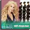 Guangzhou Hot Beauty hair products distributors offer best quality human hair