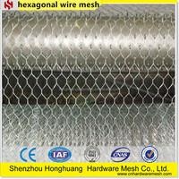 HEBEI ANPING hexagonal wire mesh