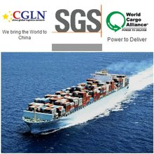 Reliable container shipping from ningbo to canada