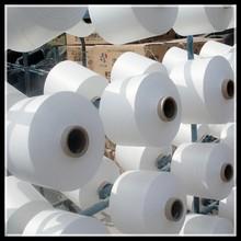 Raw white viscose rayon filament yarn 150D