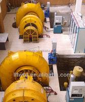 Hydro Generator 1 mw