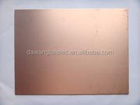 Double Sides FR4 10 x15cm Copper Clad Circuit Board PCB