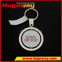 key ring loop new zhongshanfactory hugoway/OEM