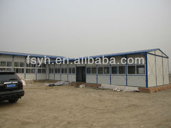 large construction tent prefabricated timber homes