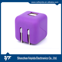 2015 Professional colorful home wall charger