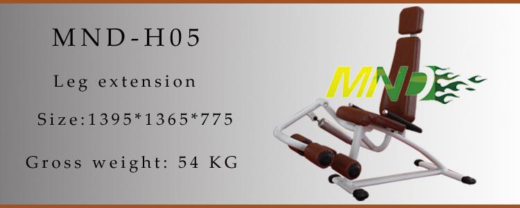 hydraulic machinery gym machines and equipments hydraulic sport machine