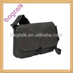 Cheap Canvas Messenger/Laptop Bag Custom
