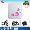 kids senior sos emergency mobile phone with gps tracker