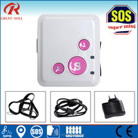 kids senior sos emergency mobile phone with gps tracker