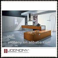 2013 Original Modern Lacquer kitchen Cabinet Design in China