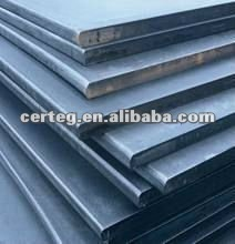 manufacturing company price mild steel plate/astm a529 50 mild steel plate