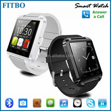 Original FTB08 Vibration Caller ID SMS low cost watch mobile phone