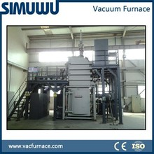 vacuum induction melting furnace, VIM furnace builder