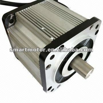 48v 1000w brushless dc motor 48 volt brushless dc motor