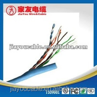 Competitive Price 4pairs Cat5e Network Cable