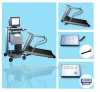 CONTEC medical device 12 lead Stress ECG Analysis System contec8000S ecg machine