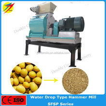 Hammer mill Type and New Condition Gold supplier Hammer mill machine for cereal grain