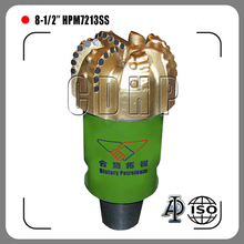 """8 1/2"""" 7 wings water,oil, petroleum, gas, coal mine well drilling equipment"""