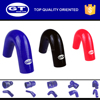 soft silicone rubber Elbow degree 135 2 inch customed for auto radiator hoses