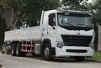 HOWO A7 High Quality 30 Ton Chinese Trucks Cargo