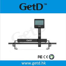 Favourable price and High Brightness 3D polarization Cinema System GK600