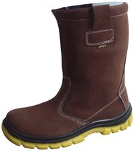 High quality industrial safety boots (SJ9884)