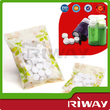 case pack magic coin towel/compressed tablet tissue