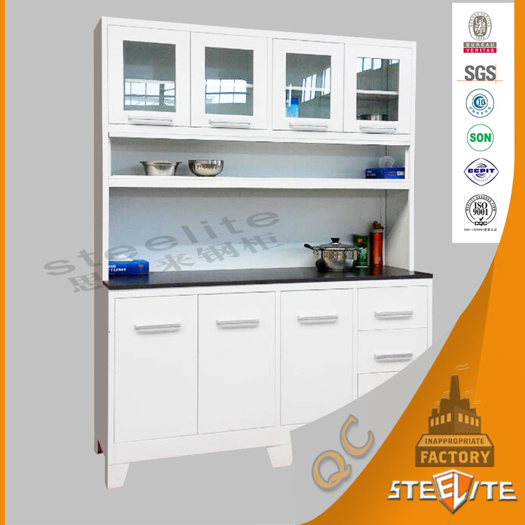made in china industrial stainless steel kitchen pantry
