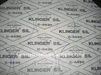 Klinger sheet and gasket