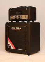 DEMON B cabinet new mini tube guitar amplifier series