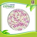 Vacío cápsula dura farmacéutica