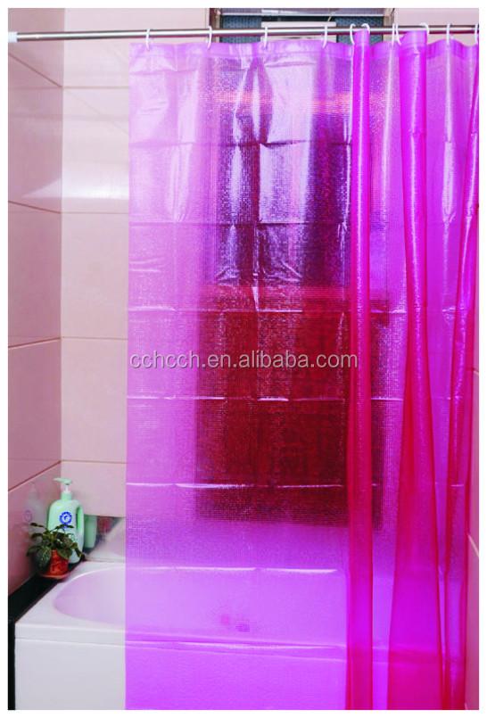 Shower Curtains,Bath Shower Curtain - Buy Translucent Shower Curtain ...