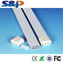 led wall washer lights 24w linear fluorescent light