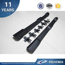 Side step Running Board for JEEP Wrangle JK 2007+ fit 4 door auto accessories
