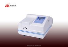 F96pro fluorescencia espectrofotómetro equipos de laboratorio barato