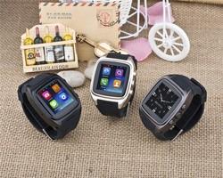 Whatsapp watch phone Waterproof Dustproof Android Smart Watch GPS Smart Watch Mobile Phone