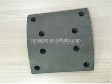 19495 MP/32/2 Ceramic Brake lining for Mercedes Benz Truck Spare Part