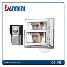 Decent Design Wireless Door Phone Doorbell Intercom With Touch Key Camera