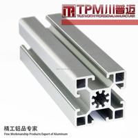 perfil aluminio fotovoltaica