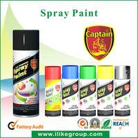 pintura en aerosol , pintura spray en latas for Peru market