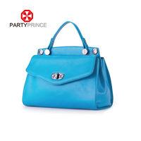 China 100% leather women designer shoulder handbags online
