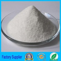 Chemical Auxiliary Agent cpam cation polyacrylamide for beverage factory