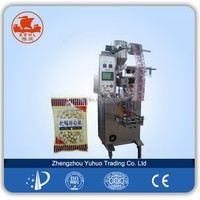 Automatic Nuts Packing Machine For Nuts Peanuts Beans/0086-15514501051