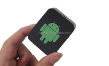 mini personal tracker A9 ,free lifetime web platform gsm LBS tracker provide earphone for two way talking