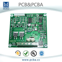 Assembled Pcb Board Manufacturer with Good Components Sourcing ROHS Approved